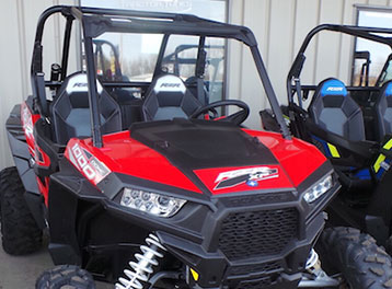 ATV/Utility Vehicles